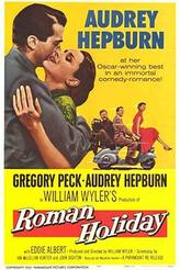 Roman Holiday (1953) showtimes and tickets