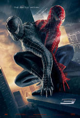 Spider-Man 3 (Spanish Language Version) showtimes and tickets