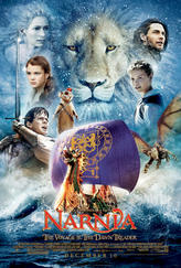 The Chronicles of Narnia: The Voyage of the Dawn Treader showtimes and tickets