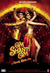 Om Shanti Om showtimes and tickets
