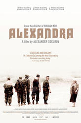 Alexandra (2008) showtimes and tickets