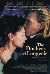 The Duchess of Langeais showtimes and tickets