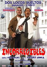 Incorregibles showtimes and tickets