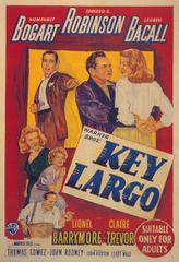 Key Largo / Murder on the Orient Express showtimes and tickets