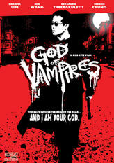 God of Vampires showtimes and tickets