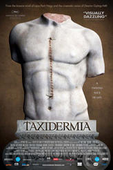 Taxidermia showtimes and tickets