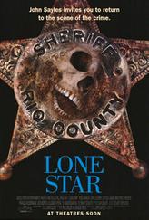 Lone Star / Brother From Another Planet showtimes and tickets