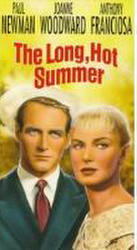The Long Hot Summer / Cat on a Hot Tin Roof showtimes and tickets