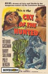 Cry of the Hunted / Lure of the Swamp showtimes and tickets