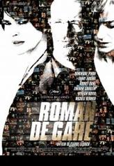 Roman de Gare / A Man and A Woman showtimes and tickets