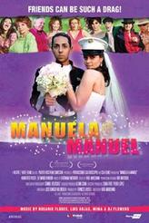Manuela and Manuel showtimes and tickets