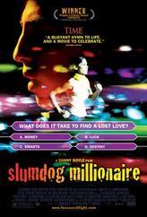 Slumdog Millionaire showtimes and tickets