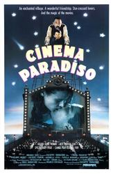 The Unknown Woman / Cinema Paradiso showtimes and tickets