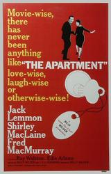 The Apartment / In the Heat of the Night showtimes and tickets