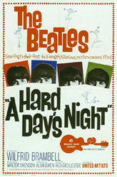 A Hard Day's Night / Wonderwall showtimes and tickets
