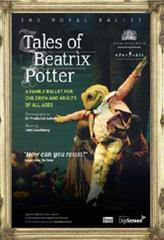Tales of Beatrix Potter: London's Royal Ballet at Covent Garden showtimes and tickets