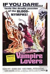 The Vampire Lovers / The Vampire and the Ballerina / The Tell-Tale Heart showtimes and tickets