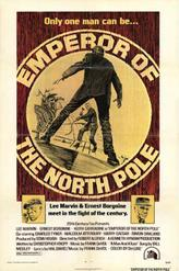 The Dirty Dozen / Emperor of the North Pole showtimes and tickets
