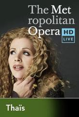 The Metropolitan Opera: Thaïs showtimes and tickets