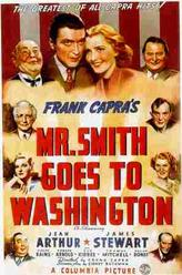 Mr. Smith Goes to Washington / Meet John Doe showtimes and tickets