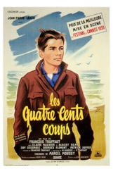 The 400 Blows / Stolen Kisses showtimes and tickets