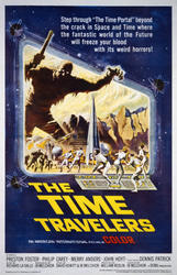 Famous Monster: Forrest J. Ackerman / The Time Travelers showtimes and tickets