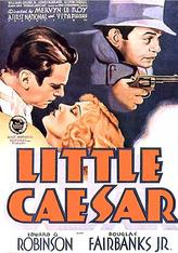 Little Caesar / Mayor of Hell showtimes and tickets