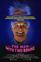 The Man with Two Brains / Dead Men Don't Wear Plaid showtimes and tickets
