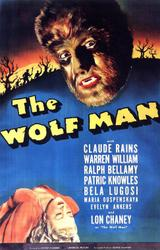 The Wolf Man / Gaily Gaily showtimes and tickets