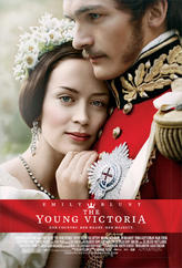 The Young Victoria showtimes and tickets