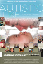 Autistic-Like: Graham's Story showtimes and tickets