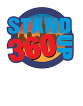 Stand-Up 360 Episode 1 showtimes and tickets
