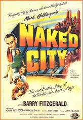 The Naked City / Never On Sunday showtimes and tickets