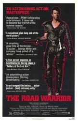 The Road Warrior / Lifeforce showtimes and tickets