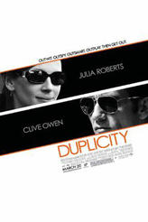 Duplicity (Luxury Seating) showtimes and tickets