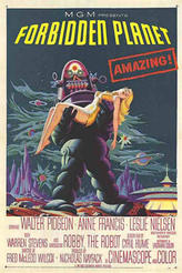 Forbidden Planet/ Fantastic Planet showtimes and tickets