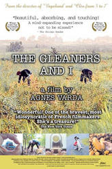 The Gleaners & I / The Gleaners & I: Two Years Later showtimes and tickets