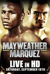 Mayweather vs. Marquez Fight Live showtimes and tickets