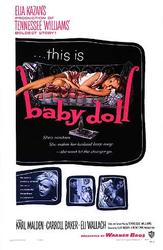 A Streetcar Named Desire / Baby Doll showtimes and tickets
