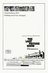 The Last Picture Show / They All Laughed showtimes and tickets
