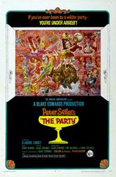 The Party / The Secret Life of Walter Mitty showtimes and tickets