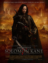 Solomon Kane showtimes and tickets
