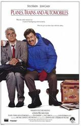 Planes, Trains & Automobiles / The Great Outdoors showtimes and tickets