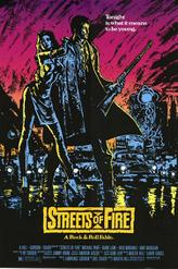 Streets of Fire / Purple Rain showtimes and tickets