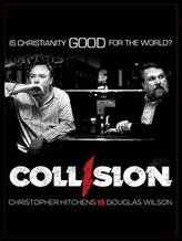 Collision: Christopher Hitchens vs. Douglas Wilson showtimes and tickets