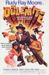Dolemite / Petey Wheatstraw showtimes and tickets