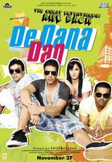 De Dana Dan showtimes and tickets