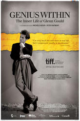 Genius Within: The Inner Life of Glenn Gould showtimes and tickets