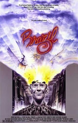 Brazil / The Fisher King showtimes and tickets