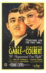 It Happened One Night / Platinum Blonde showtimes and tickets